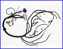 03-07 LS Vortec Stand alone Harness Drive by wire 4L80E 4.8 5.3 6.0 DBW BIG SALE