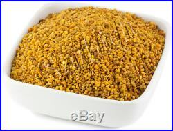 10 lb BEE POLLEN GRANULES Fresh Harvest Raw Natural Best SALE