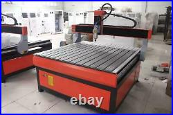 1212(4x4') CNC Router cnc engraver for wood MDF cabinet free shipping ON SALE