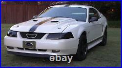 1996-04 Ford Mustang Trick Flow Intake Plenum Black 4.6 2v USA Spring Pony Sale