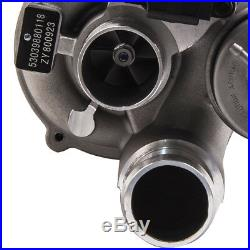 2007-2016 for Mini Cooper S R56 R57 R58 Turbo Turbocharger 53039880118 sales