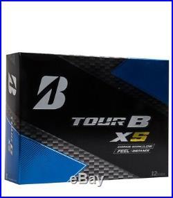 2019 Bridgestone Tour B Xs Golf Balls Brand New Many Quantities Sale