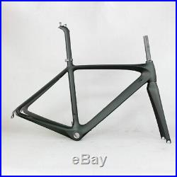 2020 NEW carbon frame factory clearance sale bicycle road frame TT-R11