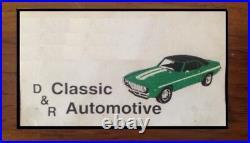 3DAY SALE Premium Round Bowtie Mirrors GM Resto Camaro Nova Chevelle Malibu +hdw