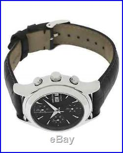3 DAY SALE! Hamilton Linwood Chronograph Day Date Automatic Mens Watch H18516731