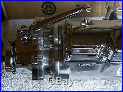 5 speed in a 4 speed trans case with Kick Starter for HARLEY 1970 1984. ON SALE