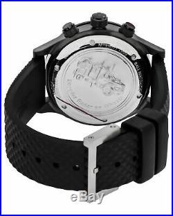 72 HR Sale! Ball Storm Chaser Chronograph Automatic Men's Watch CM2192C-P2-BK