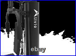 ALIVIO Compact Home Multi Gym (45KG) RRP £799 SALE UK