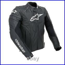 Alpinestars GP PLUS R Motorcycle Sport Leather Jacket SAVE £150 SALE