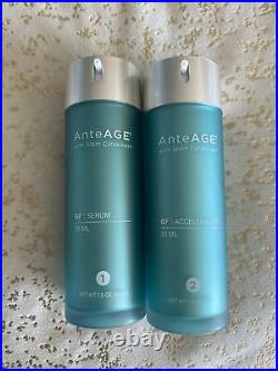 AnteAGE SystemNEW Includes Serum And Accelerator BIG SALE! Brand New 2022 Exp