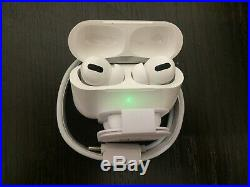 Apple AirPods Pro MWP22RU/A New Sealed 100% Original Wireless Charging Case SALE