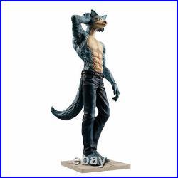 BEASTARS Legoshi of the gray wolf Figure MegaHouse Japan original Pre-Sale