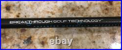 BGT Stability Putter Shaft 355 or 370 tip Withblack connector! Closeout Sale