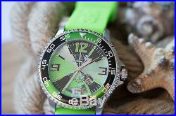 BRAND NEW 3H Italia 52mm Divers Watch CLEARANCE SALE 50% OFF RRP