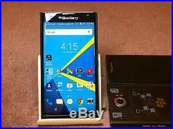 BRAND NEW BlackBerry Priv -32GB -Black (Unlocked)+ ON SALE! (LIMITED QUANTITY)