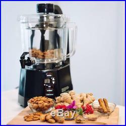 BRAND NEW! SALE Brewista NutraMilk BRNMC2L Nut Milk Butter Processor 64 oz