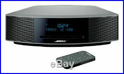 Brand NEW Bose Wave IV Music System Platinum Silver (737251-1310) SALE PRICE