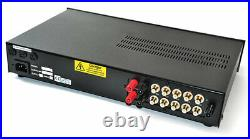 Brand NEW Croft Phono Tube Integrated Amplifier amp Phono Stage! Sale Priced