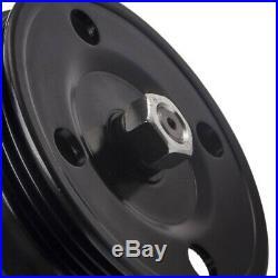 Brand NEW Power Steering Pump for Hyundai Elantra Tiburon 2.0L 571002D100 Sale