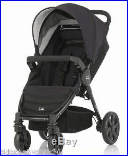 Britax B-Agile 4 wózek stroller pushchair BRAND NEW IN THE BOX! SALE