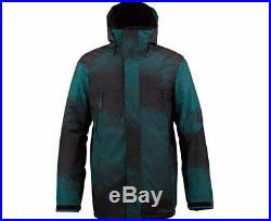 Burton MB Axis Men's Snowboarding Jacket, Large, Brand NEW, SALE