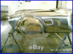 COBRA SHELBY ALUMINUM BODY PANELS / AC Ace, 427 & 289 (HOOD panel for sale)