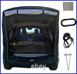 Camping Car Truck Tent Extention SALE NOW Universal Car Tail Outdoor Rainproof