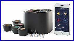 Christmas Sale! Moodo Smart Aroma Diffuser Black, Value Pack Brand new
