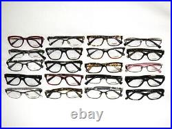 Coach Authentic Eyeglasses 20 Pairs Lot 3 Brand New Sale Lot