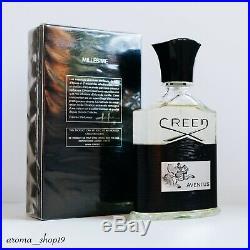 Creed Aventus Eau de Parfum 3.3 Fl. Oz / 100ml NEW WITH BOX! SALE! FREE SHIPP