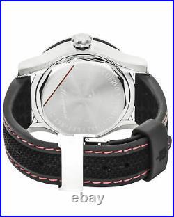 Cuervo Y Sobrinos Robusto Manjuari Automatic Men's Watch 2808.1nr3 48 Hour Sale