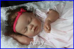 Custom Reborn Baby NOAH by Reva Schick or other sculpt EASTER SALE