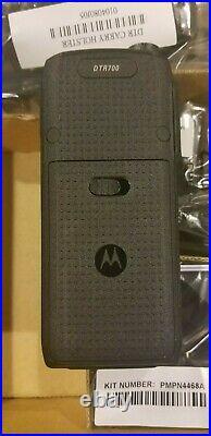 DTR 700 Motorola DTS150NBDLAA Digital Radio DMR Complete Kit SALE PRICE