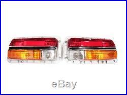 Datsun 240Z Tail Lights Lamp JDM Euro Spec Made in Japan New 12-J4300-SALESALE