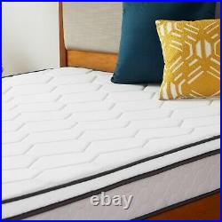Day Rise 8 Plush Mattress Cal King As Is Clearance Item All Sales Final