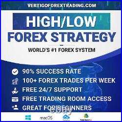 FOREX Big-Profit Forex Trading Strategy. 3-Day Sale. $40 Discount