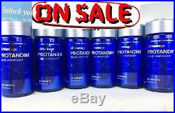 Flash Sale LifeVantage Protandim Nrf2 Synergizer 6 bottle total 180 Caps
