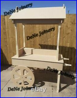 For Sale Wedding Candy Carts / Sweet Cart / NO Tools required / Folds Away