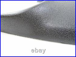 Ford Escort MK2 RS2000 C Pillar Trims Pair NEW Black MARCH SALE ENDS SOON