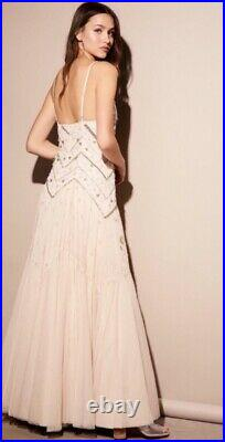 Free People Limited Edition Gown. RARE-Resembles Amelie NWT MSRP $650 SALE $399