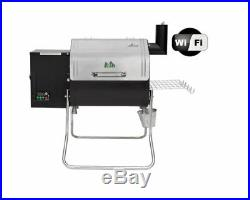 GMG Davy Crockett Wood Pellet Barbecue Grill WiFi, DCWF SCRATCH & DENT SALE
