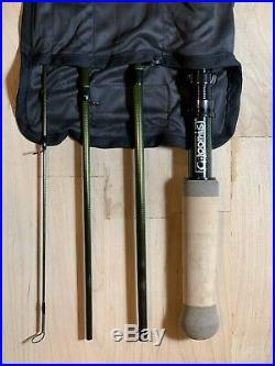 G. Loomis NRX 13 8/9(1568/9-4)Two Handed Rod! Brand New! Having A 4th Kid SALE