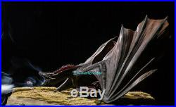 Game of Thrones Drogon Dragon Resin Figurine Statue 99Pcs Limited Pre-sale May