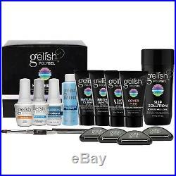 Gelish PolyGel All-in-One Enhancement Master Kit On Sale