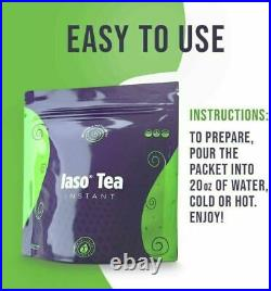 Get Summer FineTLC Iaso Instant Tea & Resolution LIPO Drops BIG SALE