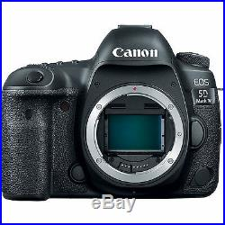 Give Away Deal Sale 5Dm4 Canon Eos 5D Mark Iv Dslr Camera Body M4 1483C002