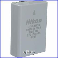 Give Away Deal Sale Nikon D5600 Dslr Camera 24.2 Mp Body Retail Box