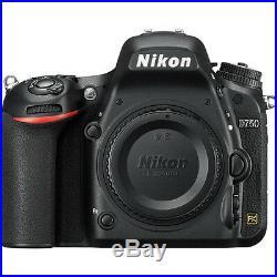 Give Away Deal Sale Nikon D750 24.3 Mp Dslr Camera D 750 Body Retail Box