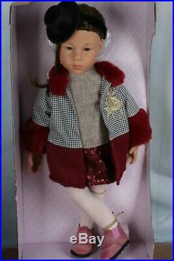 Gotz Happy Kidz 50cm Doll Emilia #2 Brand New in Box Ideal for Xmas Gift! SALE