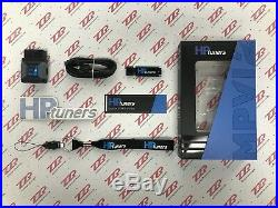 HP Tuners MPVI2 VCM Suite Standard with 2 GM Credits + Free Ship + No Sales Tax